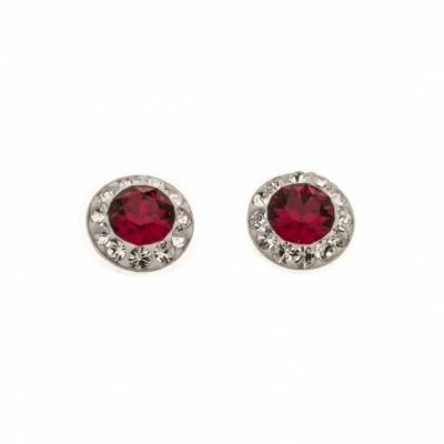 Spectrum 6mm ruby