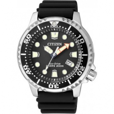 Citizen Eco-Drive Diver´S BN0150-10E