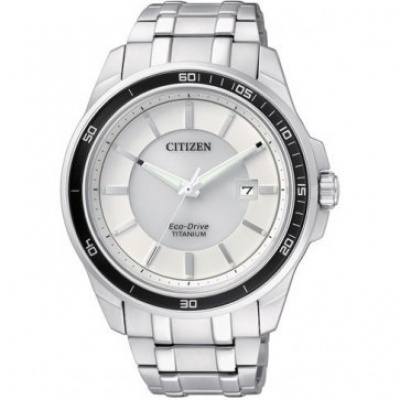 Citizen Eco-Drive Super Titanium BM6920-51A