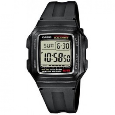 Casio Collection F-201WA-1