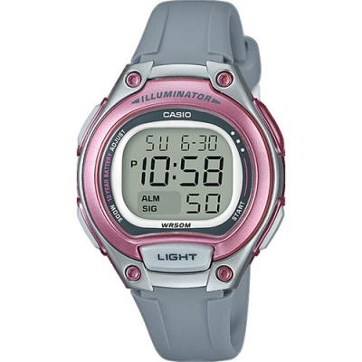 Casio Collection LW-203-8AVEF