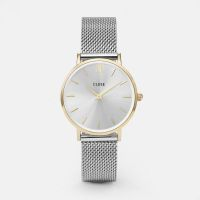 Minuit Mesh Gold/Silver