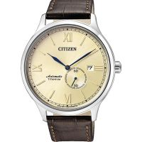 Citizen Automatic NJ0090-13P