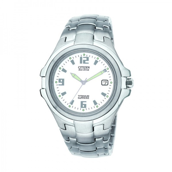 Citizen Eco-Drive BM1290-54B Super titanium