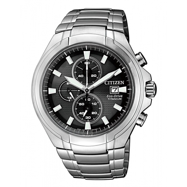 Citizen Super Titanium CA0700-86E