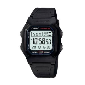 Casio Collection W-800H-1AVES